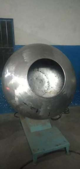 Shuger coating mixer machine for sale 150000/