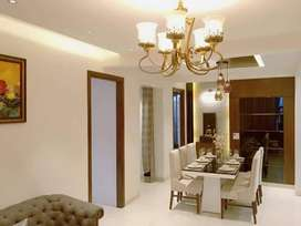 4BHK LUXURIOUS\SPACIOUS FLATS IN SECTOR 91 MOHALI.