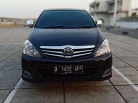 Toyota Innova V MT 2009
