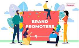 Wanted male promoters to work in W I N E S shop