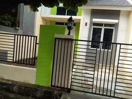 [DIJUAL CEPAT] Rumah cluster minimalis di kawasan stategis Cibinong