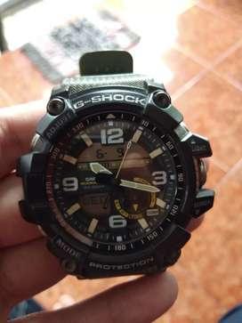 G Shock Original Mudmaster Gshock G-Shock