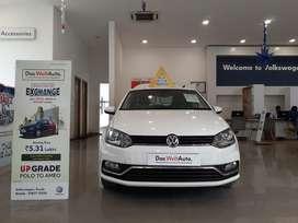 Volkswagen Ameo Tdi Highline Plus Automatic, 2016, Diesel