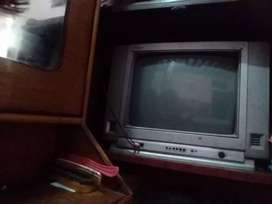 TV IN OK CONDITION