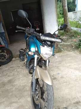 Yamaha Fz s v.2.0 sell for need money