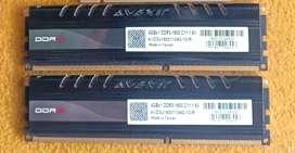 memory PC avexir