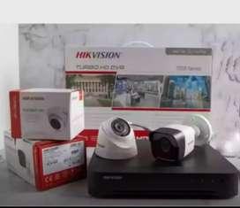 Camera CCTV pengawas keamanan anda