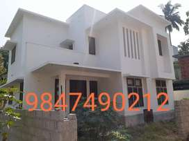 Easthill 3/4 bhk new house