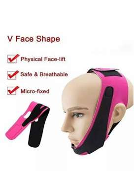 Face Slimming band reduce double chin