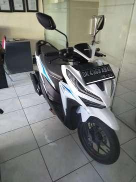 Honda Vario techno 125 CC, thn 2018 / Bali dharma motor