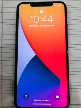 Iphone 11 Pro Max 64 Gb in New Condition
