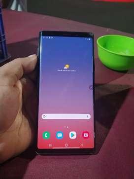 Samsung note 9 ex sein dual