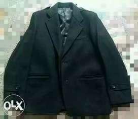 woolen blazer just rs 2500.size medium /38