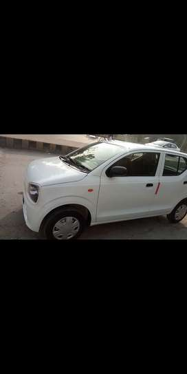 Alto 2019 new available for rent