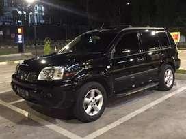 Nissan Xtrail T30 STT 2006 Istimewa