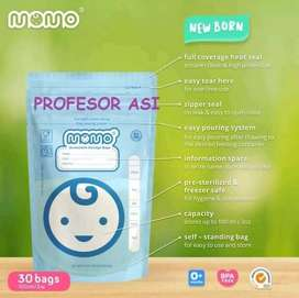 MOMO 100mlkantong asi breastmilk storage 100ml