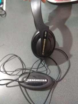 Ear phone - SENNHEISER