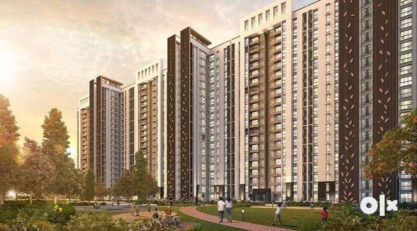 2 BHK Flats - Lodha Upper Thane in Mumbai - Nasik Highway, Thane 0