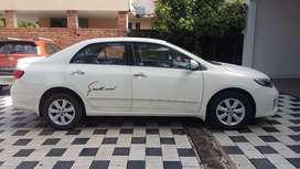 Toyota corolla Altis G, diesel Showroom  condition ,showroom service
