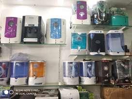 Aquaultra Star 10 L Storage RO B12 Minral TDS Water Purifier 10L Stora