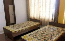 Girls hostel 3 times food