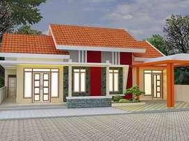 Desain rumah cpp