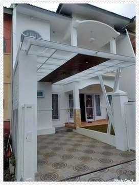 Di Jual Villa mewah dekat Hotel Sibayak