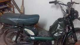 Super bike good condition