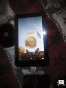 Amazon non calling tablet with jiofi free
