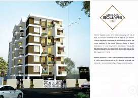 Easy access to prominent Places of the city -  1 BHK