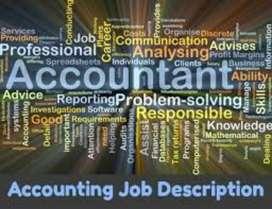 Accountant urgent Opening (88813 _ 79586)