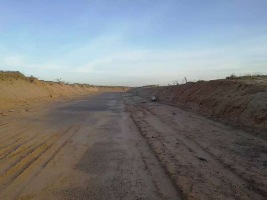 7 Marla Plot File For Sale in G Block, B17 Islamabad 0