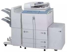 Mesin fotocopy new dan second berkualitas