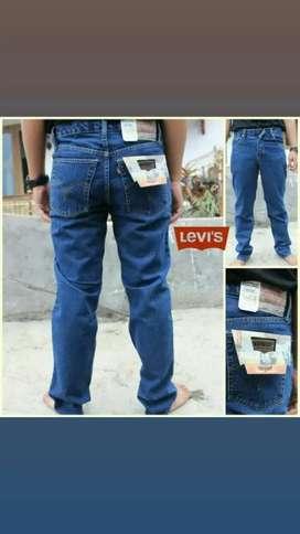 Celan jeans panjang