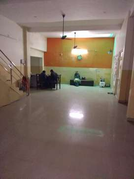 Fully equipped hospital available for rent
