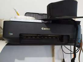 Printer Cannon. Masih berfungsi normal