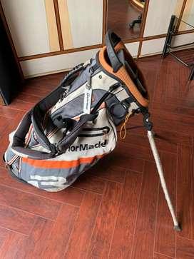 Original TaylorMade Golf Bag - Used