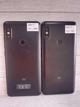 Xiaomi Redmi Note 5 ram 3/32GB