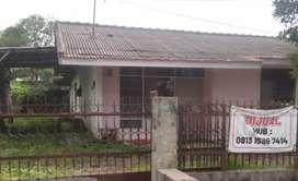Rumah Dijual Komplek Pemda Medan Tuntungan