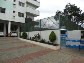 2 BHK Flats in Radiant Spencer Annex at Electronic City Phase II