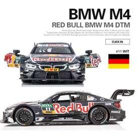Diecast Premium BMW M4 DTM