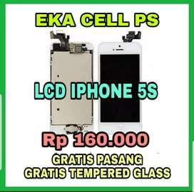 Lcd Iphone 5s Harga murah,,gratis pasang,,bergaransi