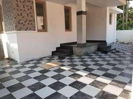 3bhk in 1400sqft of 3 villas for sale