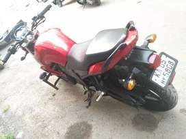 Yamaha FZ good condition new tyres new battery