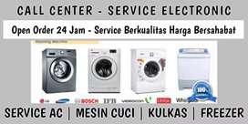 Service AC Tidak Dingin Servis Mesin Cuci Kulkas Buduran Sidoarjo
