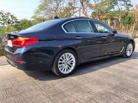 Need to sale BMW 5 series 520d