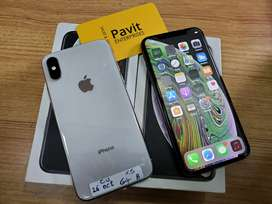 Apple iphone XS 64GB at just 34900