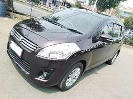 Suzuki Ertiga 1.4 GX manual 2013 dobel airbag harga cash