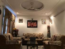 2 BHK Fully Furnished,Fully independent available for Rent in sec 68