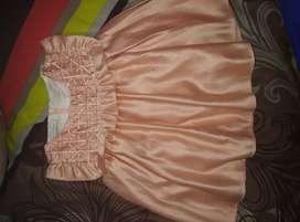 Baju baby cantik